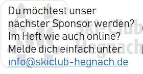 Sponsoren-