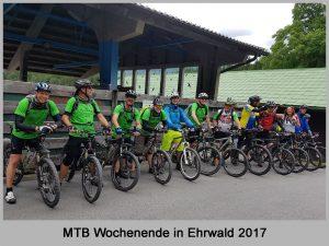 Vorschaubilder Ehrwald 2017